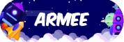 Sticker Sekolah 2019 - Armee