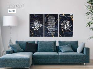 Frame Khat Set-J01