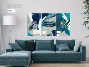 Frame Khat Set-J11