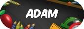 Tema Adam