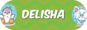 Tema Delisha