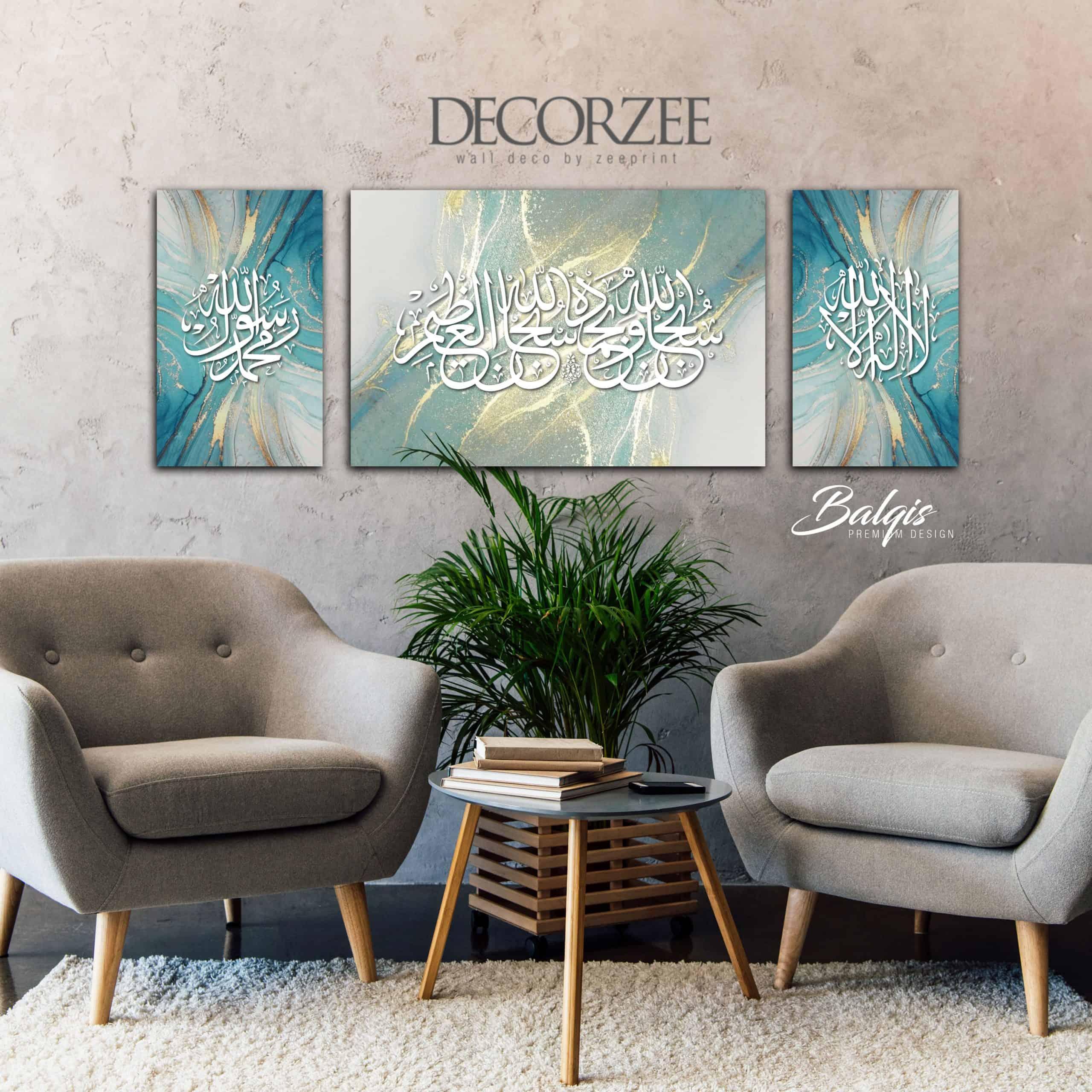 Design Balqis