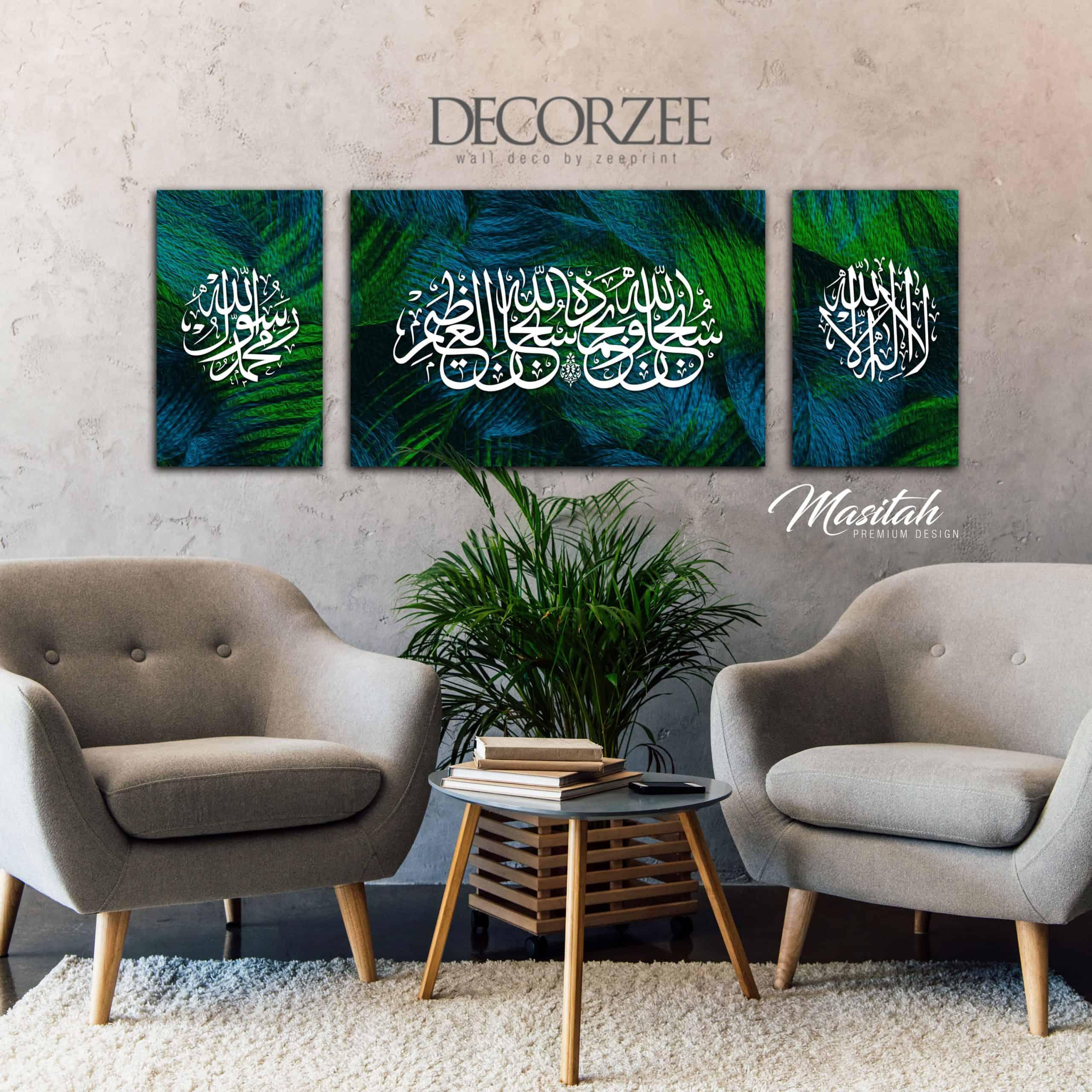 Design Masitah