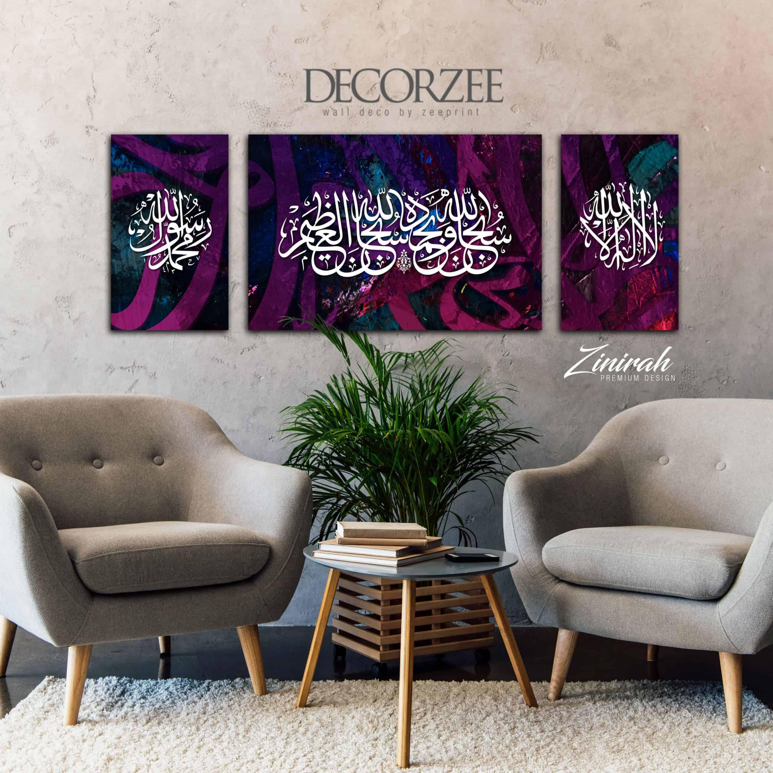 Design Zinirah