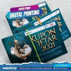 Paper Digital Printing Zeeprint 04