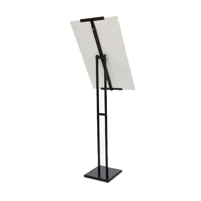 H-Stand Slanted